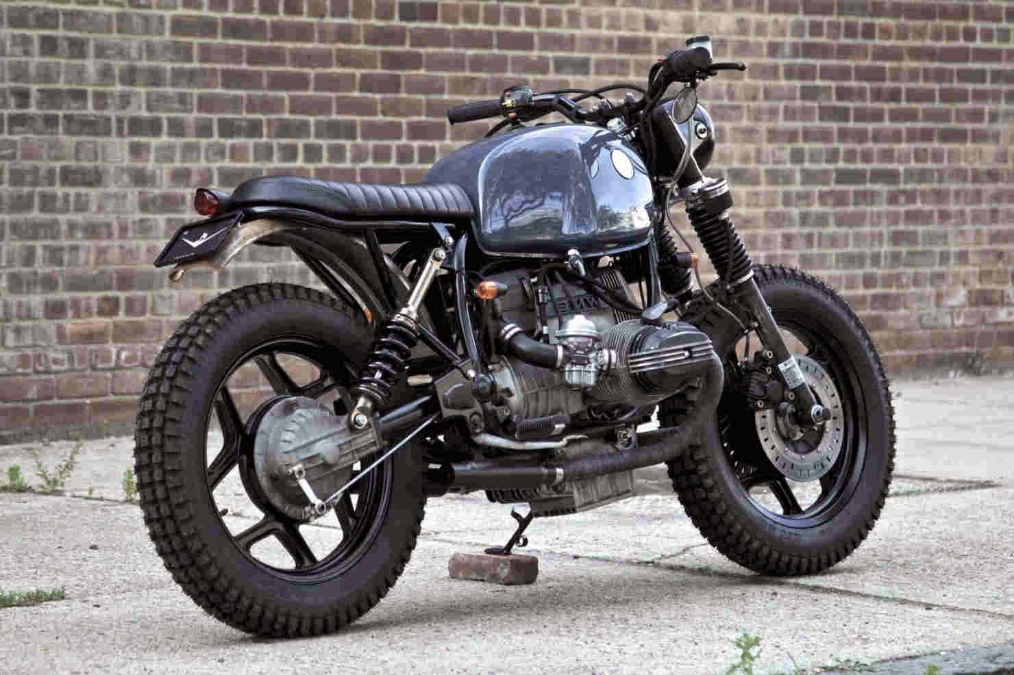 Bobber Style Motorcycles Gallery