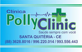 CLÍNICA POLLYCLINIC EM SANTA QUITÉRIA