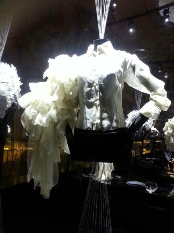 Istituto di moda burgo sede di alessandria la camicia for Burgo milano