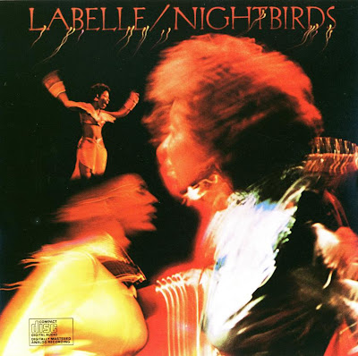 Labelle - 1974 Nightbirds CD 2004
