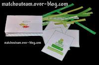 kit créatif carte noël
