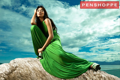 Penshoppe Summer 2011 campaign posters