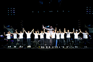 Super Junior The Last Man Standing !