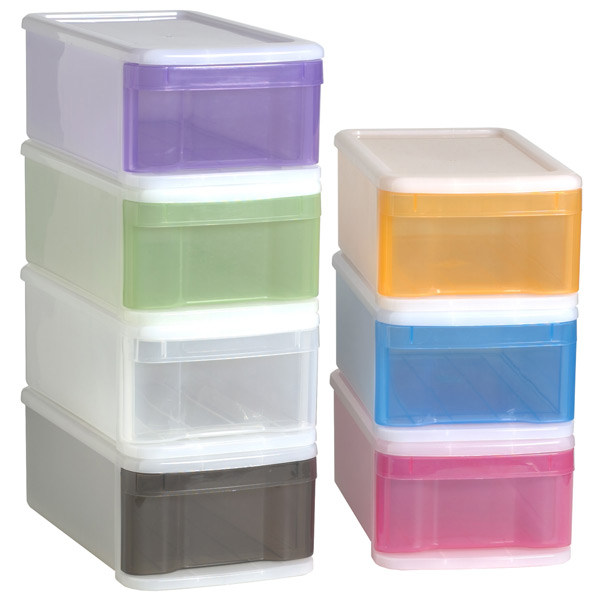 Stackable Storage Bins100 Stacking Bookshelves Stacked