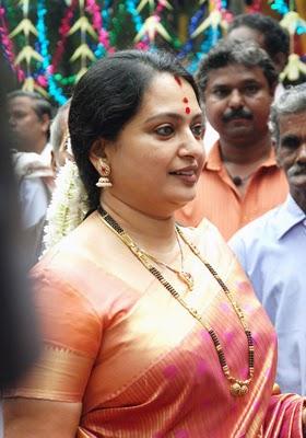 Seetha parthiban in serial house