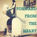 Grab button for Forward From The Heart