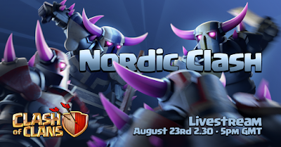Nordic Clash Tournament