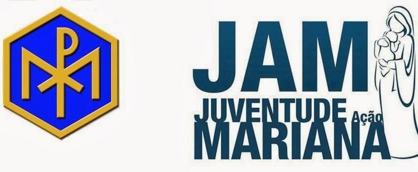 JAM - Juventude de Ação Mariana - Diocese de Toledo