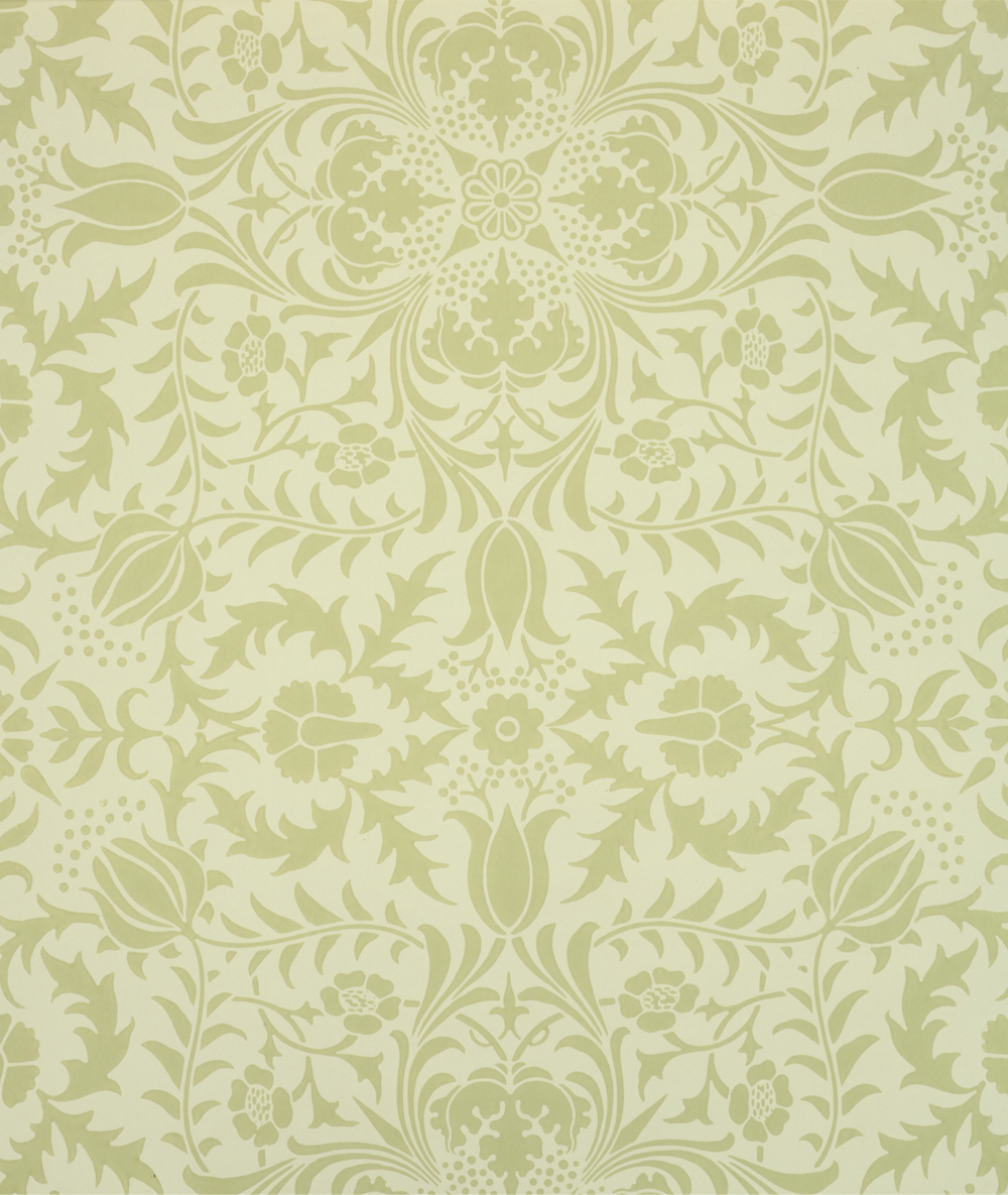 Art artists william morris wallpaper textiles for Wallpaper decor