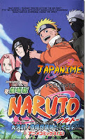 Naruto the Movie