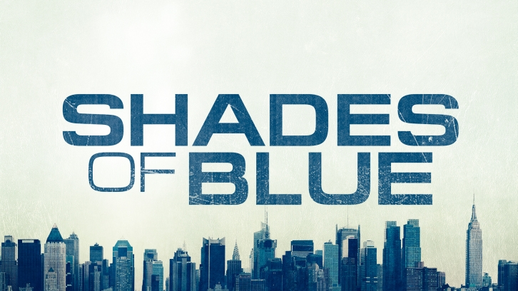 Shades of Blue - Season 2 - Anna Gunn to Recur