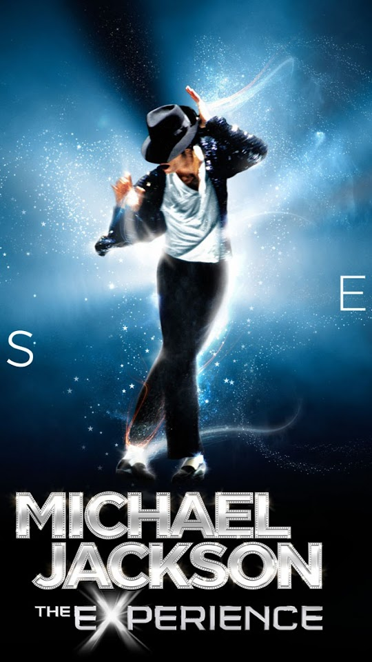 Michael Jackson The Experience   Galaxy Note HD Wallpaper
