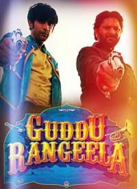 Guddu Rangeela (2015) Hindi Full Movie