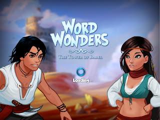 Word Wonders: The Tower of Babel [FINAL]