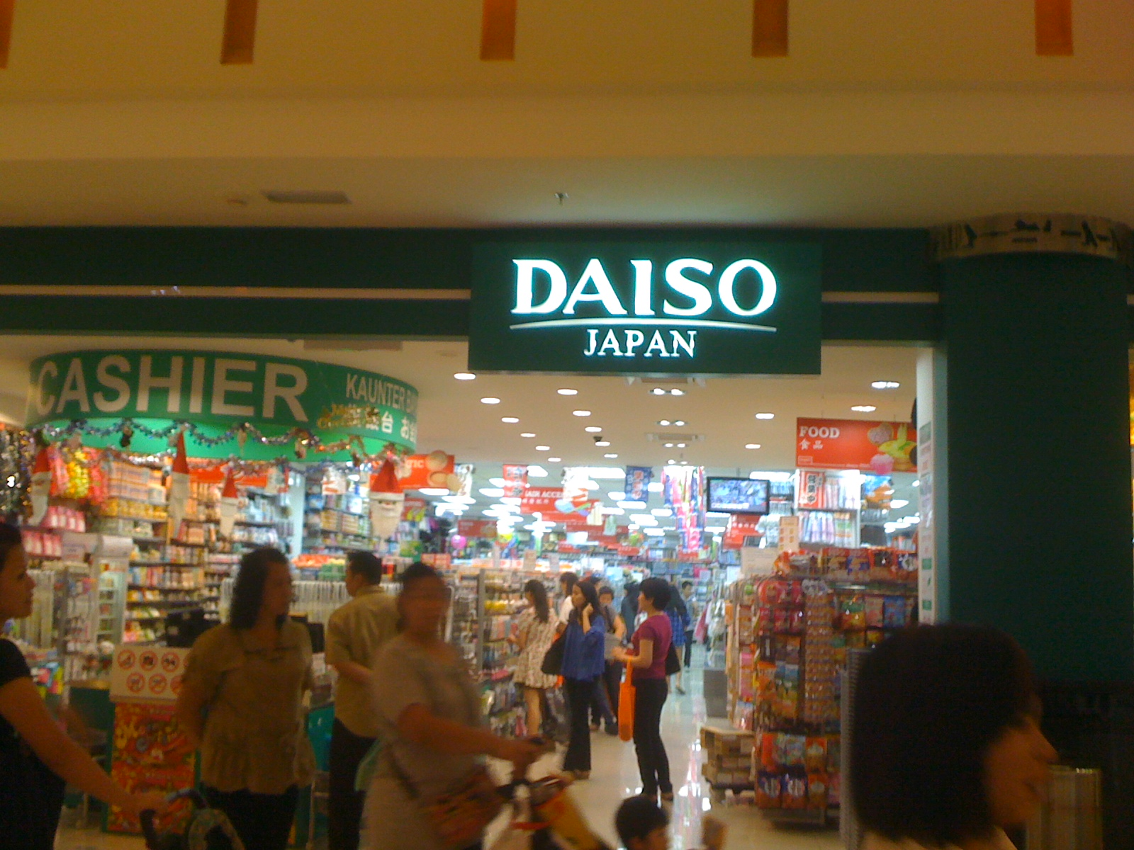 daiso background 32 daiso japan cashier interview questions and 19 interview reviews free interview details posted anonymously by daiso japan interview candidates.