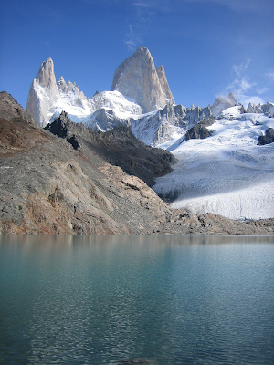 Patagonia, glacier, cruise