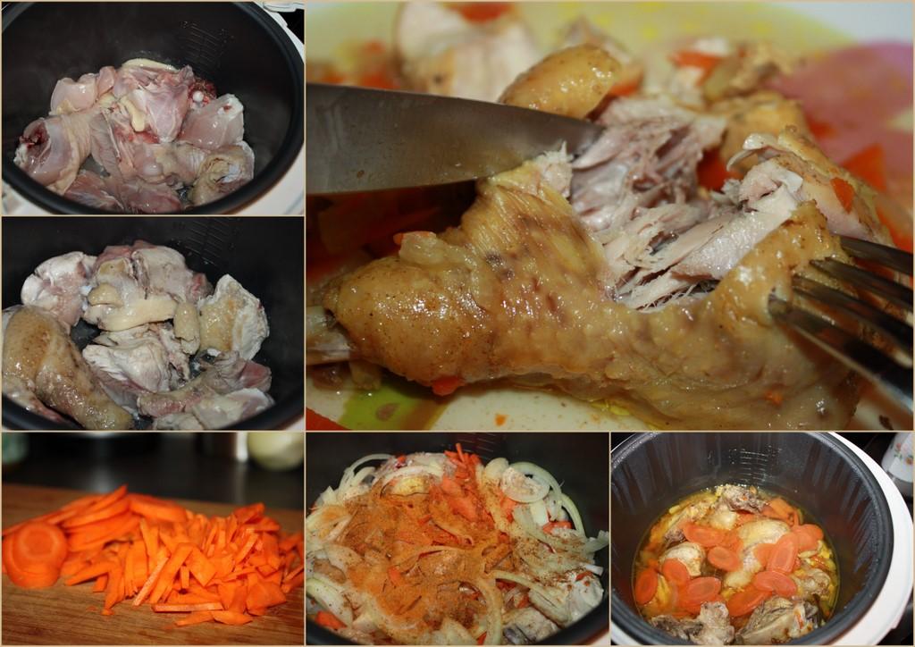 Рецепты блюд с фото в домашних условиях 974
