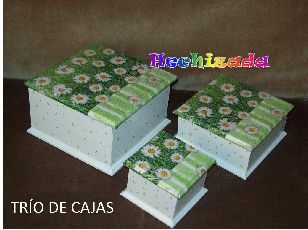 Hechizada souvenirs y regalos cajas decoradas decoraci n - Cajas de decoracion ...