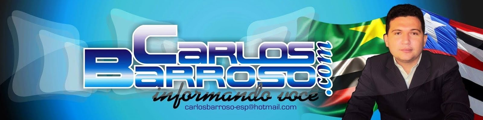 Blog do Carlos Barroso