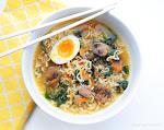 Soup/Stew: (31)