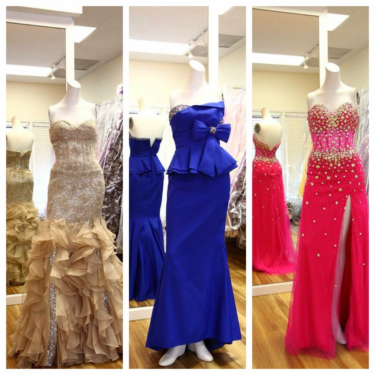 Cash up front for your gently used Prom dresses in Atlanta, Ga ...