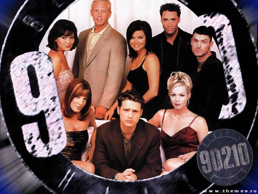 90210 (TV Series 2008–2013) - IMDb