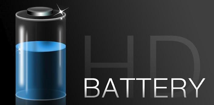 Battery HD Pro v1.17 :: ������ �������� ������ :: �����