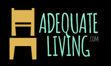 Adequate Living Blog