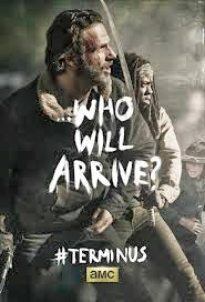Assistir The Walking Dead 5x02 - Strangers Online