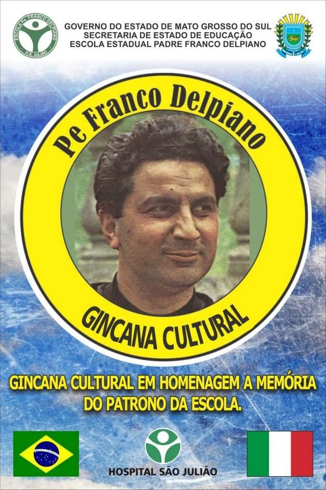 Gincana Cultural