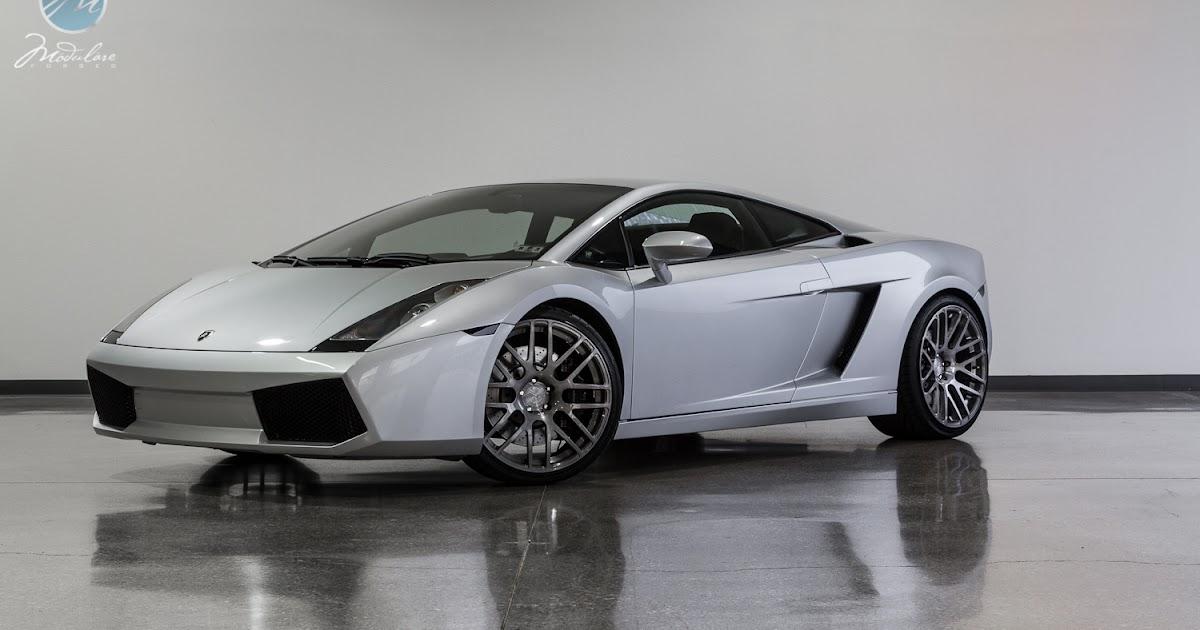All Cars New Zealand Lamborghini Gallardo On 20 Modulare
