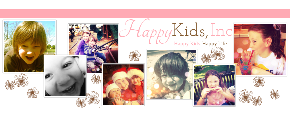Happy Kids, Inc