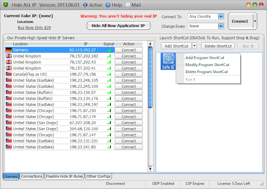 Hide All IP Crack 2016 Download Full Version + Patch