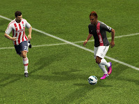 Download Patch 3.7 & 3.7.1 PES 2013
