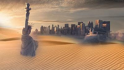 CAMBIO CLIMATICO: EN 35 AÑOS NUEVA YORK SERA INHABITABLE