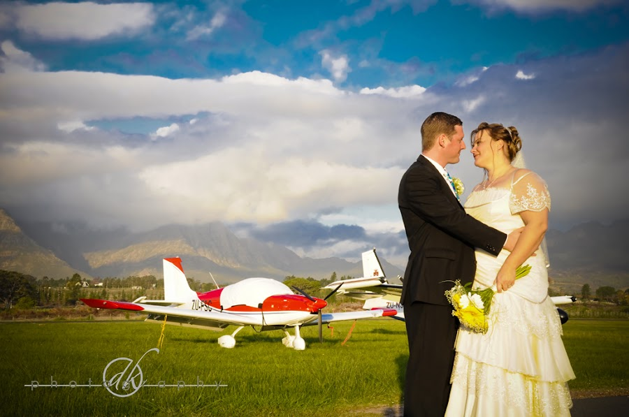 DK Photography M11 Marko & Maritza's Wedding in Stellenbosch Flying Club  Cape Town Wedding photographer