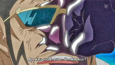 One Piece Episode 616 Subtitle Indonesia