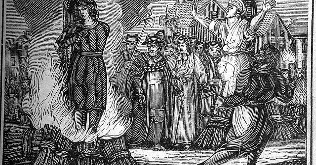 the madness if the salem witch trials in the crucible Madness in massachusetts just  blumberg, j (2007) a brief history of the salem witch trials  arthur miller would state in the epilogue of the.