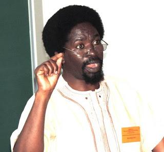 Profesa Aldin K. Mutembei