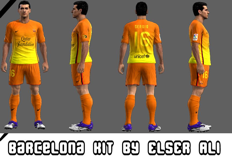 Wallpaper Seragam  Kostum  Terbaru Tim Barcelona Musim 2012 2013