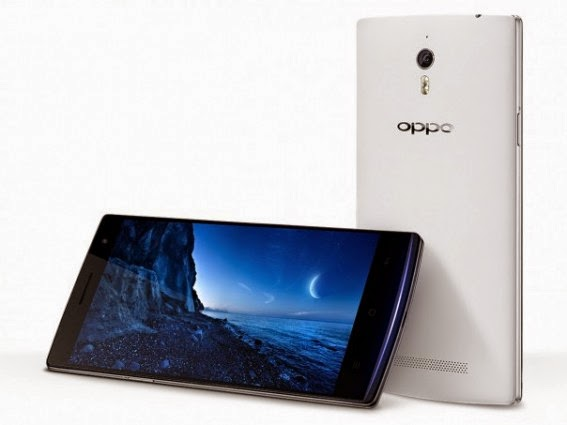 Oppo Find 7 And Galaxy S5 Choose Buy smartphone 8