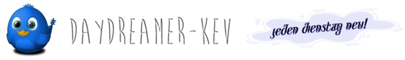 Daydreamer-Kev