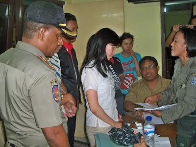 Pasca Lebaran Surabaya Di Serbu Pendatang Asing