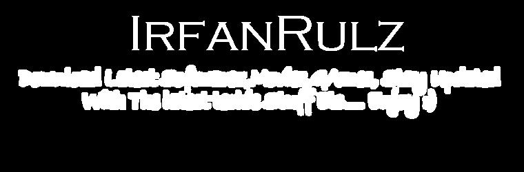 Irfanrulz