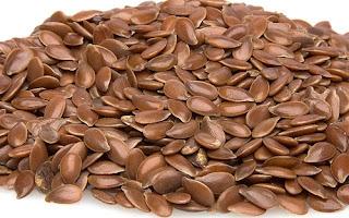 Cualidades saludables del Lino un gran antiinflamatorio