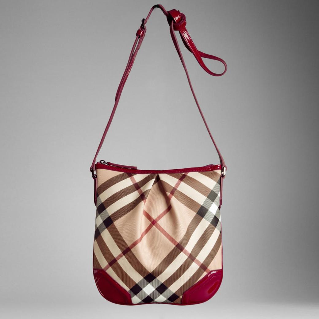 GetheBrandonline  Burberry Crossbody Bags Burberry Medium Nova Check ... d4f1bfa61c