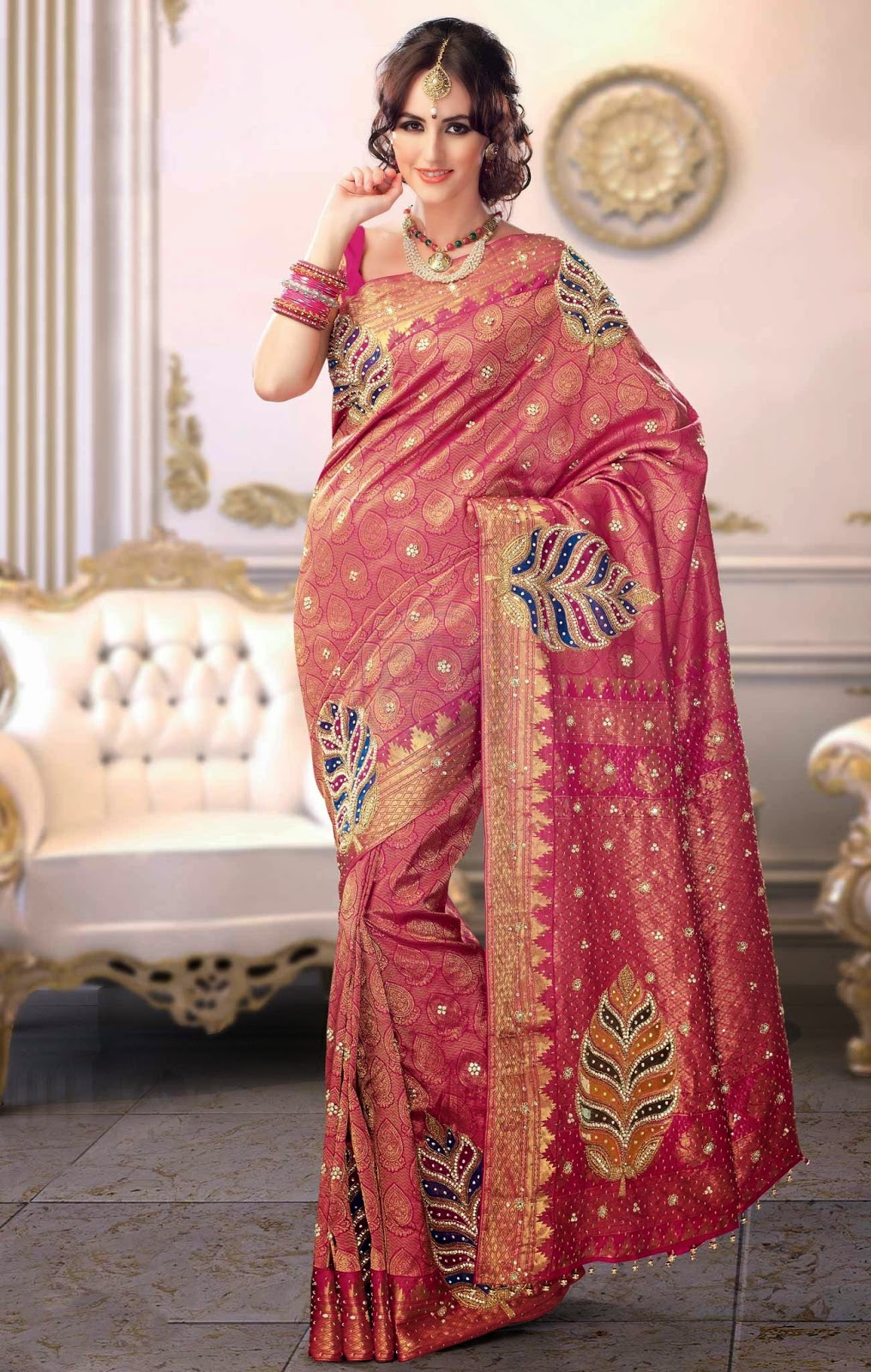 Chennai Silks Vivaha Collections