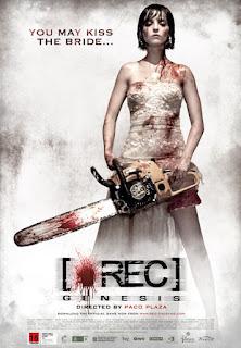 REC 3 Genesis (2012) – งานสยอง ฉลองเลือด [พากย์ไทย]