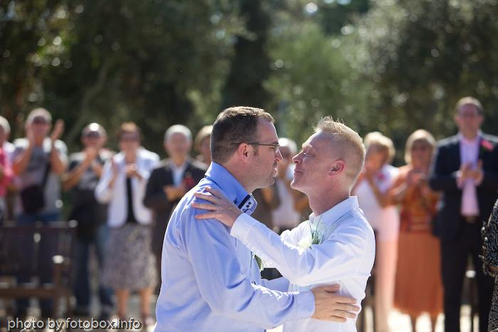 Gay weddling spain