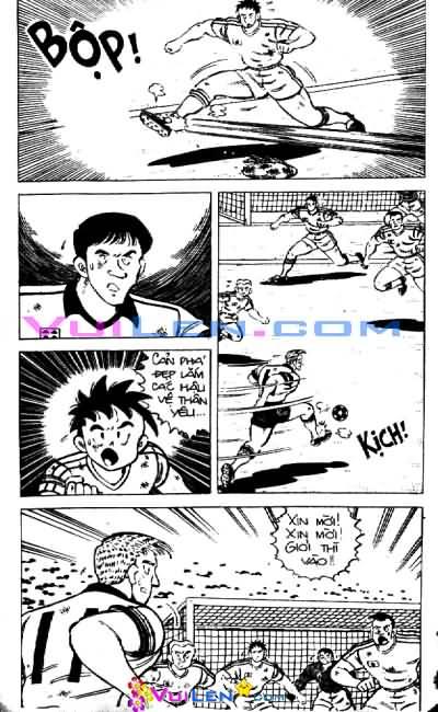 Jindodinho - Đường Dẫn Đến Khung Thành III Tập 34 page 19 Congtruyen24h